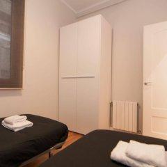 Отель Bbarcelona Gaudi Avenue Flats Барселона удобства в номере фото 2