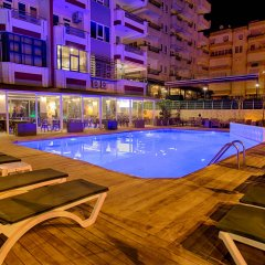 HMA Apart Hotel бассейн фото 2