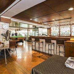 Отель Royal Ivory Sukhumvit Nana by Compass Hospitality гостиничный бар