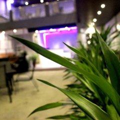 Отель EM Beach Maldives гостиничный бар