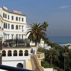 Отель Continental Марокко, Танжер - отзывы, цены и фото номеров - забронировать отель Continental онлайн фото 5
