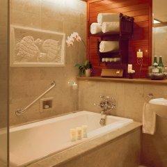 Отель InterContinental Bali Resort ванная фото 2