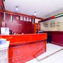 Отель OYO 168 Al Raha Hotel Apartments ОАЭ, Шарджа - отзывы, цены и фото номеров - забронировать отель OYO 168 Al Raha Hotel Apartments онлайн гостиничный бар