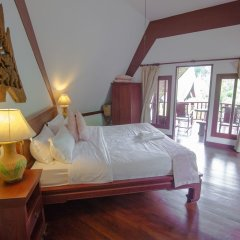 Отель Coco Palace Resort Пхукет комната для гостей фото 5