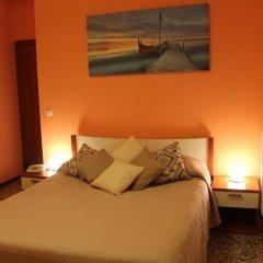 Отель Albergo Paradiso Италия, Макканьо - отзывы, цены и фото номеров - забронировать отель Albergo Paradiso онлайн комната для гостей фото 5