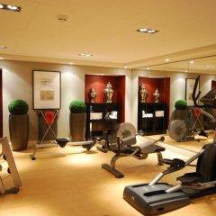 Отель Fraser Suites Edinburgh фитнесс-зал фото 3
