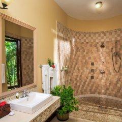 Отель Little Waters on the Cliff ванная