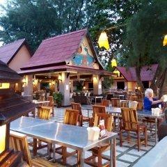 Отель Andaman Beach Resort Саладан питание фото 2