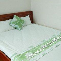 My Khanh Da Lat Hotel Далат комната для гостей фото 3