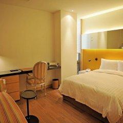 Grammos Hotel удобства в номере