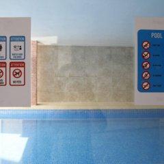 Отель Viveros Испания, Валенсия - отзывы, цены и фото номеров - забронировать отель Viveros онлайн бассейн