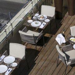 Отель Gran Melia Fenix - The Leading Hotels of the World бассейн фото 2