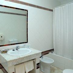 Hotel Complejo Los Rosales ванная фото 2