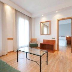 Hotel Sercotel Alcalá 611 комната для гостей фото 3