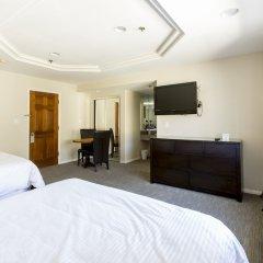 Отель Wilshire Crest Hotel Los Angeles США, Лос-Анджелес - отзывы, цены и фото номеров - забронировать отель Wilshire Crest Hotel Los Angeles онлайн