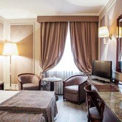 Отель Doria Grand Hotel Италия, Милан - - забронировать отель Doria Grand Hotel, цены и фото номеров комната для гостей фото 3
