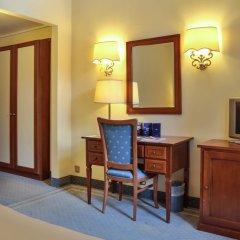 TH Madonna di Campiglio - Golf Hotel Пинцоло фото 5