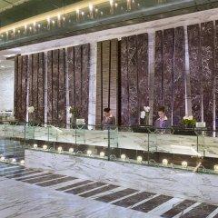 Atana Hotel спортивное сооружение