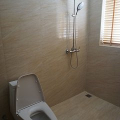 Отель Bangpo Village ванная фото 2