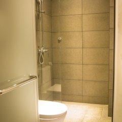 Отель James Joyce Coffetel (guangzhou exhibition center branch) ванная