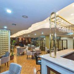 Dalan Hotel питание