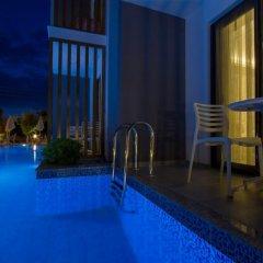 Pegasus Hotel & Villa Турция, Олудениз - отзывы, цены и фото номеров - забронировать отель Pegasus Hotel & Villa онлайн балкон