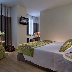Отель Terme Mioni Pezzato Италия, Абано-Терме - 1 отзыв об отеле, цены и фото номеров - забронировать отель Terme Mioni Pezzato онлайн комната для гостей фото 4