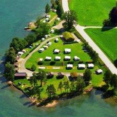 Отель Mindresunde Camping фото 3
