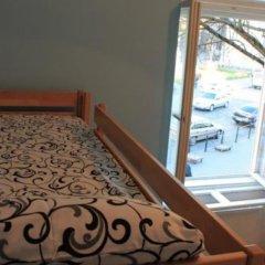 Soborniy Hostel Львов комната для гостей фото 5