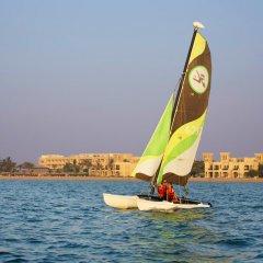 Отель Hilton Al Hamra Beach & Golf Resort фото 4