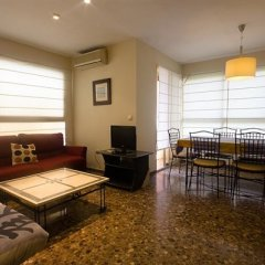 Апартаменты Oceanografic & Spa Apartments комната для гостей фото 2