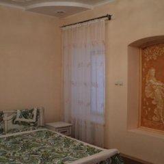 Гостиница Relax Приморск комната для гостей фото 5