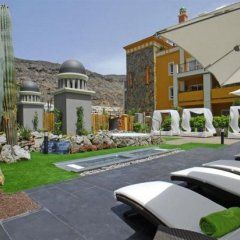 Отель Aquamarine Resort & Villa фото 4