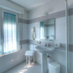 Hotel Mizar Кьянчиано Терме ванная