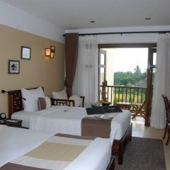 Essence Hoi An Hotel & Spa комната для гостей фото 4