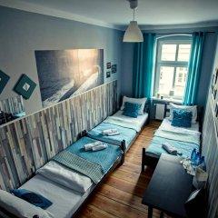 Отель Explorer Hostel Польша, Познань - отзывы, цены и фото номеров - забронировать отель Explorer Hostel онлайн комната для гостей фото 2