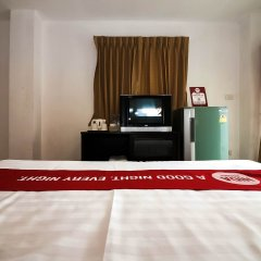 Отель Nida Rooms Ladkrabang 88 Silver Бангкок удобства в номере фото 2