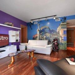 Отель Castro Exclusive Residences Sant Pau Испания, Барселона - 1 отзыв об отеле, цены и фото номеров - забронировать отель Castro Exclusive Residences Sant Pau онлайн спа фото 2