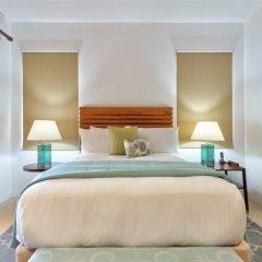 Отель Hacienda Beach 3 Bdrm. Includes Cook Service for Bkfast & Lunch...best Deal in Hacienda! Кабо-Сан-Лукас комната для гостей фото 2