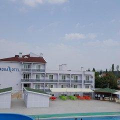 Geyikli Aqua Otel Турция, Тевфикие - отзывы, цены и фото номеров - забронировать отель Geyikli Aqua Otel онлайн детские мероприятия фото 2