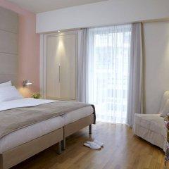 Отель Olympia Thessaloniki Греция, Салоники - 2 отзыва об отеле, цены и фото номеров - забронировать отель Olympia Thessaloniki онлайн комната для гостей фото 3
