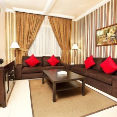 Asfar Hotel Apartments комната для гостей фото 2