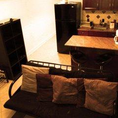 Отель Duo Housing Hostel США, Вашингтон - отзывы, цены и фото номеров - забронировать отель Duo Housing Hostel онлайн интерьер отеля фото 2