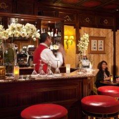 Hotel Mayfair Paris Париж гостиничный бар
