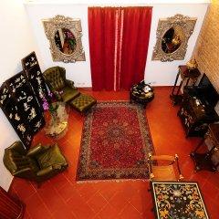Отель Circo Massimo Exclusive Suite интерьер отеля фото 3