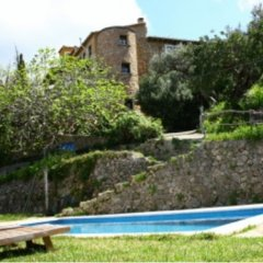 Отель Sa Plana Petit Hotel Испания, Эстелленс - отзывы, цены и фото номеров - забронировать отель Sa Plana Petit Hotel онлайн развлечения
