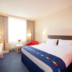Гостиница Park Inn by Radisson Ярославль в Ярославле - забронировать гостиницу Park Inn by Radisson Ярославль, цены и фото номеров комната для гостей фото 4