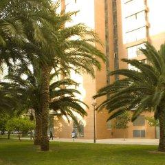 Отель Apartamentos Plaza Picasso Испания, Валенсия - 2 отзыва об отеле, цены и фото номеров - забронировать отель Apartamentos Plaza Picasso онлайн фото 4