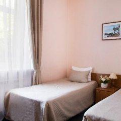 Гостиница Астерия 3* Стандартный номер 2 отдельные кровати фото 4