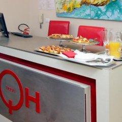 Отель HQH Trevi питание фото 3